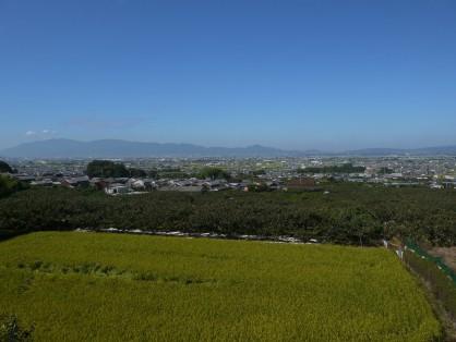 ノルディックウォーキングde眺望キレイ(けしき めぐる てんり)【約8km】