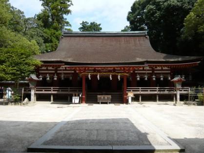 石上神宮「玉の緒祭」