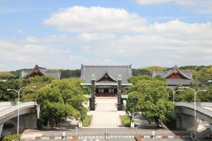 天理教本部神殿