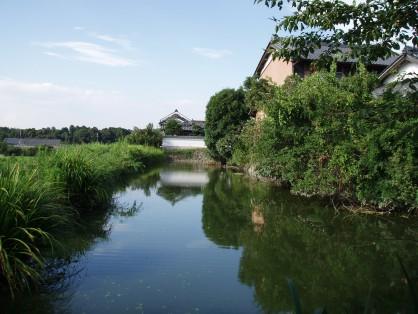 竹之内環濠集落