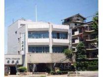 ビジネスホテル喜楽荘