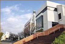 長柄総合運動公園
